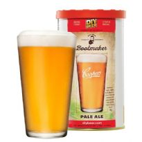 Thomas Coopers Bootmaker Pale Ale (1.7 Kg) Beer Kit